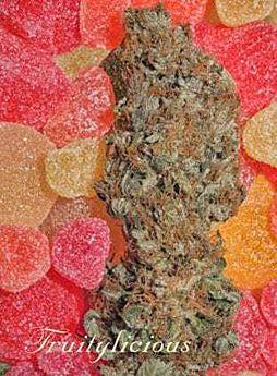 mandala fruitylicious
