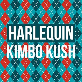 CBD Harlequin Kimbo Kush