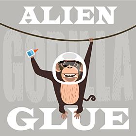 Alien Gorilla