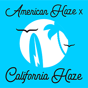 American Haze x California Haze Feminized
