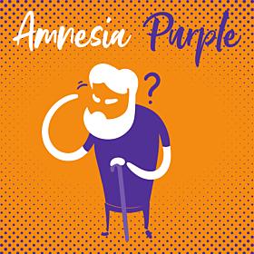 Amnesia Purple