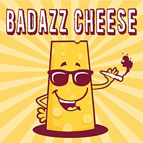 Badazz Cheese