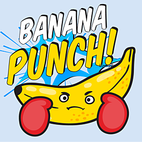 Banana Punch