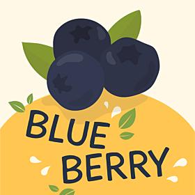 CBD Blueberry