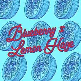Blueberry x Lemon Haze Autoflower