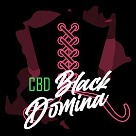 CBD Black Domina