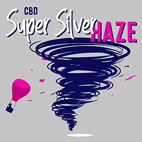 CBD Super Silver Haze