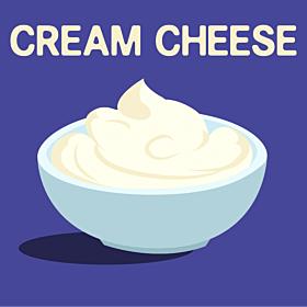 CBD Cream & Cheese