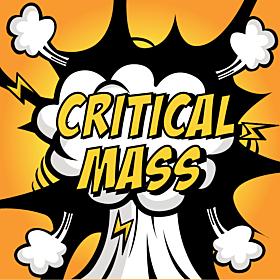Critical Mass Feminized