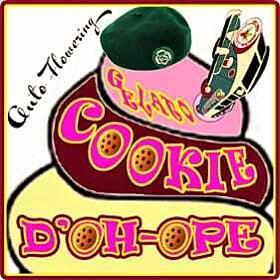Dr Krippling Gelato Cookie D'oh-ope aka GG3 Auto Fem