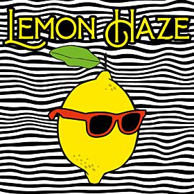 Lemon Haze