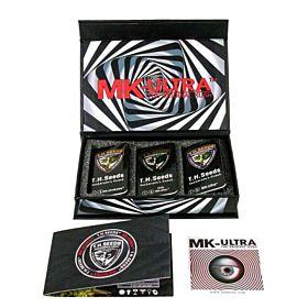TH Seeds MK Ultra Kush Mind Control Set