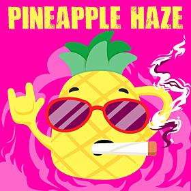 Pineapple Haze