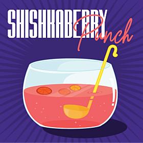 Shishkaberry Punch