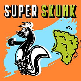 Super Skunk Feminized