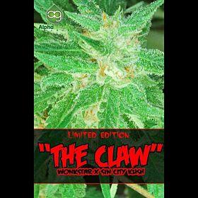 Alphakronik Genes Seeds The Claw Reg