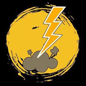 Sumo Seeds Thunderstruck Fem