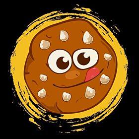 Sumo Seeds White Chocolate Cookie Fem
