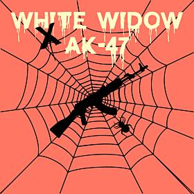 White Widow x AK-47 Fast