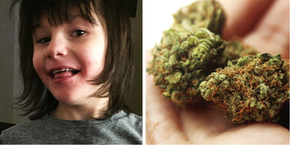 Why Britain Needs to Start Taking Medical Cannabis Seriously