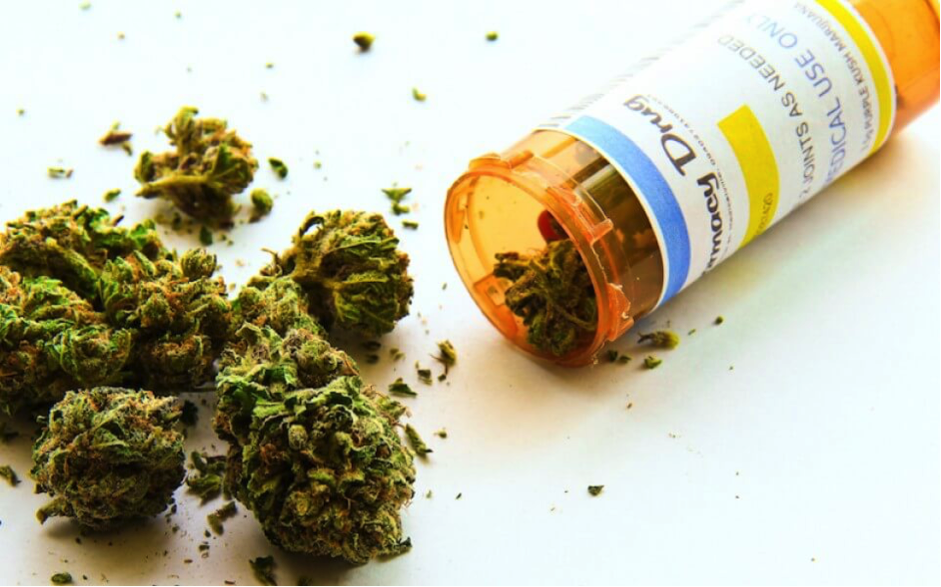 Cannabis Could Be Used to Treat Chronic Bowel Conditions