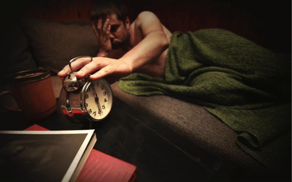 Sweet Dreams: Three Ways Cannabis Can Aid Restful Sleep
