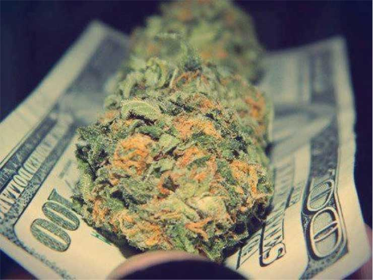Five Tips to Make Your Bud Budget Last Longer