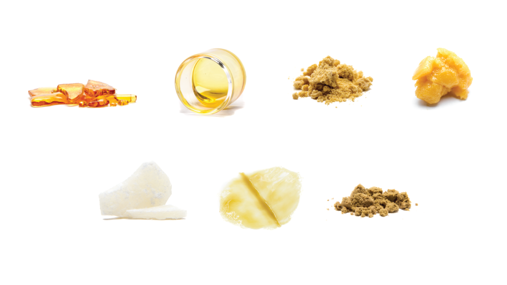 What's the Big Deal with Cannabis Concentrates?