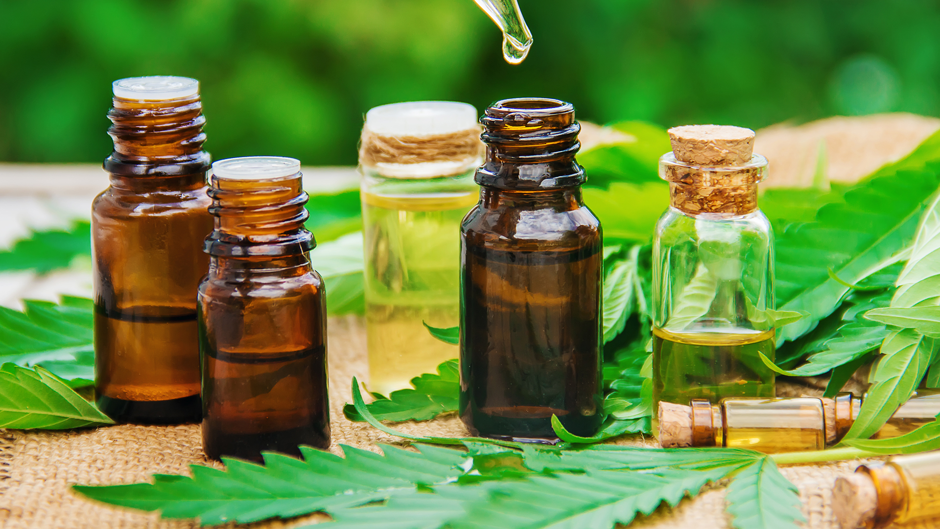 How Long Does CBD Last Before Losing its Potency?