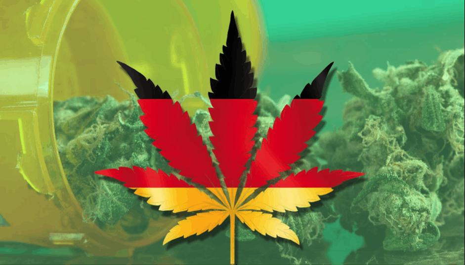 Medical Cannabis Price Rockets as German Supplies Run Short