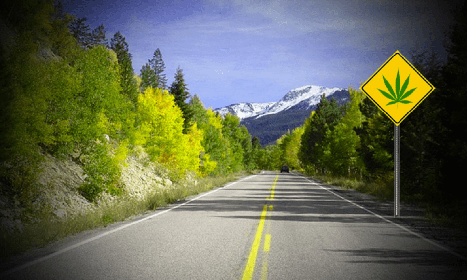 8 Steps to the Perfect Pot Road Trip (Part One)