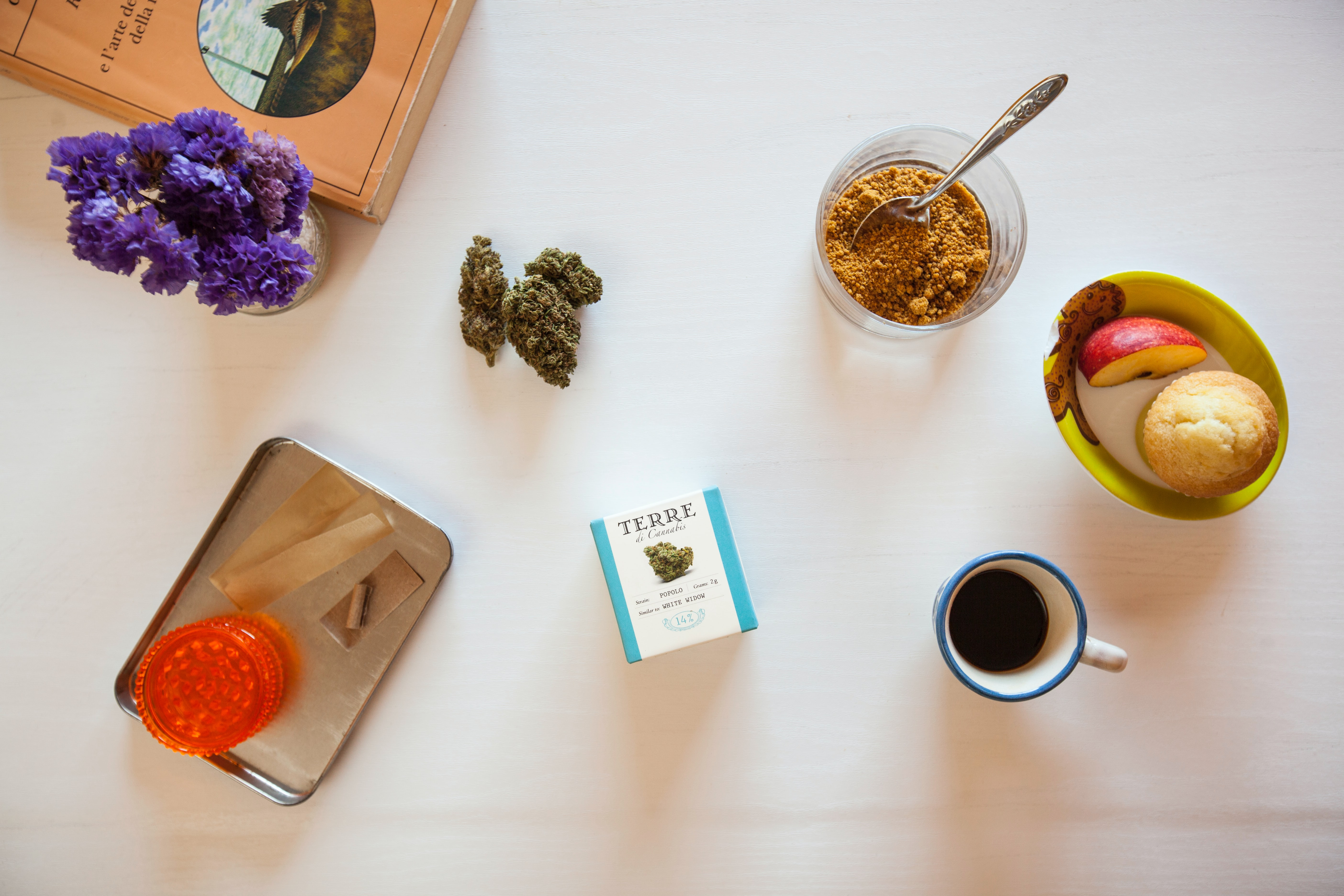 11 Weed gifts for a cannabis enthusiast