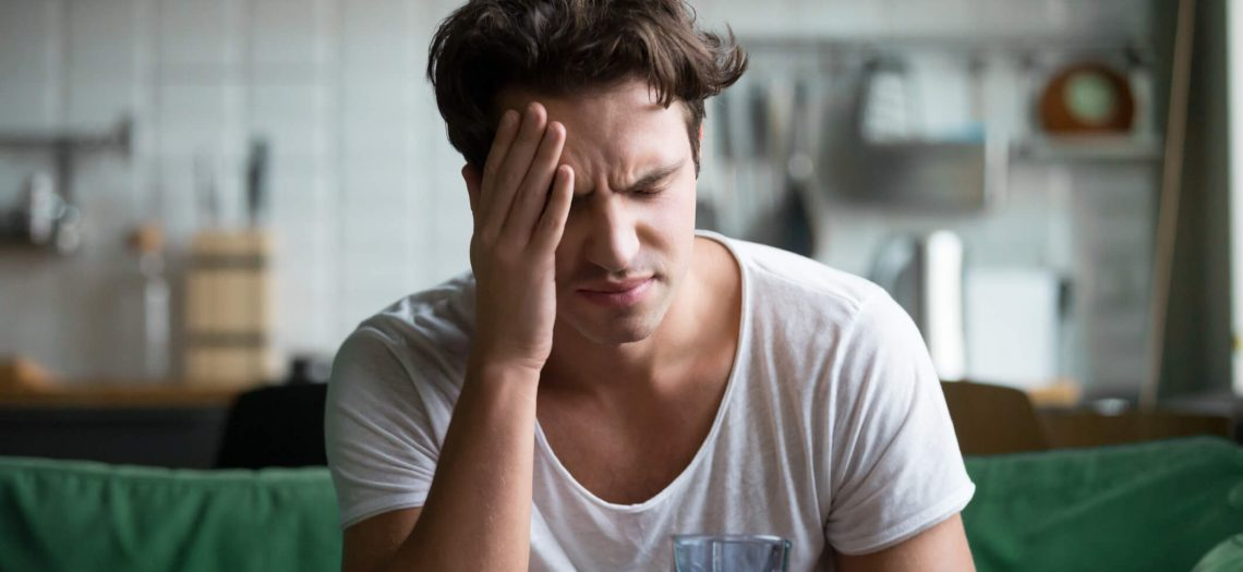 The Only Cure for a Cannabis Hangover, Revealed