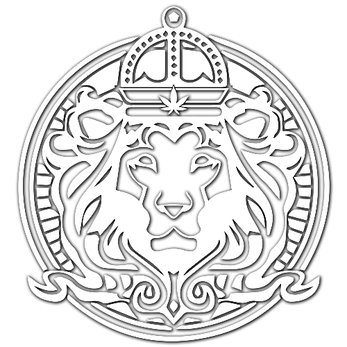 SeedSupreme Logo White